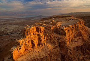 Masada, Travel experiences in Israel and Palestine