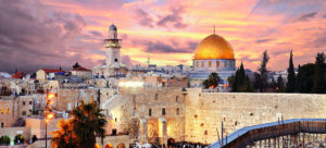 Travel Experiences in Israel and Palestine