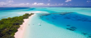 Maldives, Top 5 Islands in travel in 2020