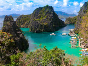 Palawan, Philippines, Top 5 islands to travel in 2020