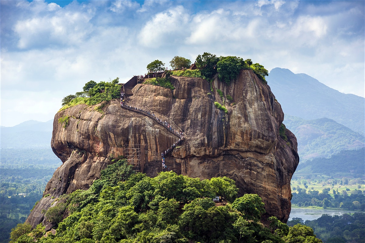 Sri Lanka, Top 5 Islands to travel in 2020
