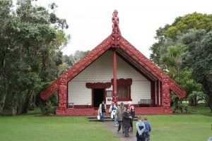 Visit Waitangi Treaty Grounds
