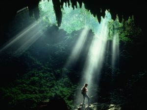 Camuy River Cave Park, Quebrada