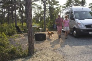 Schoodic-Woods-Campground-Acadia-National-Park