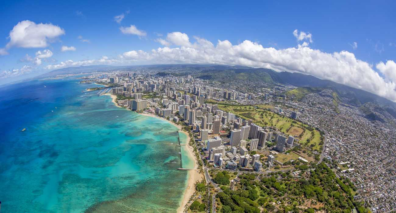 Is it worth to travel to Honolulu