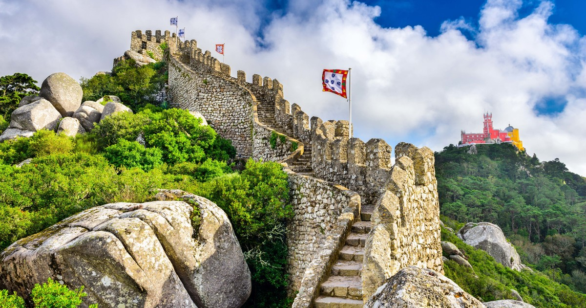 Sintra Portugal The Ultimate Travel Guide