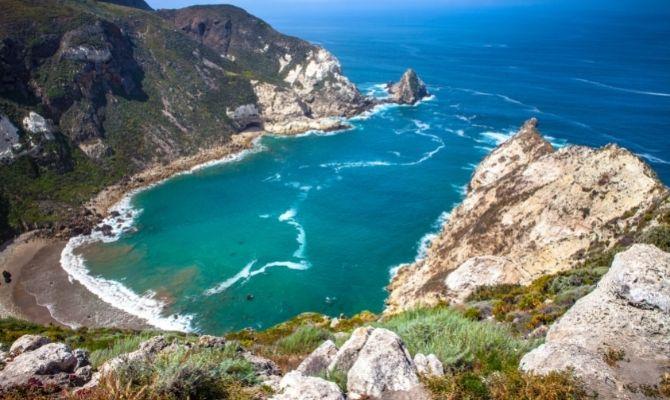 Santa Cruz Island in California Complete Travel Guide