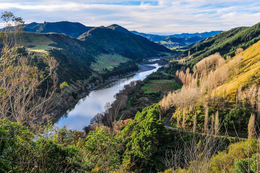 Travel Whanganui in North Island Road Trip