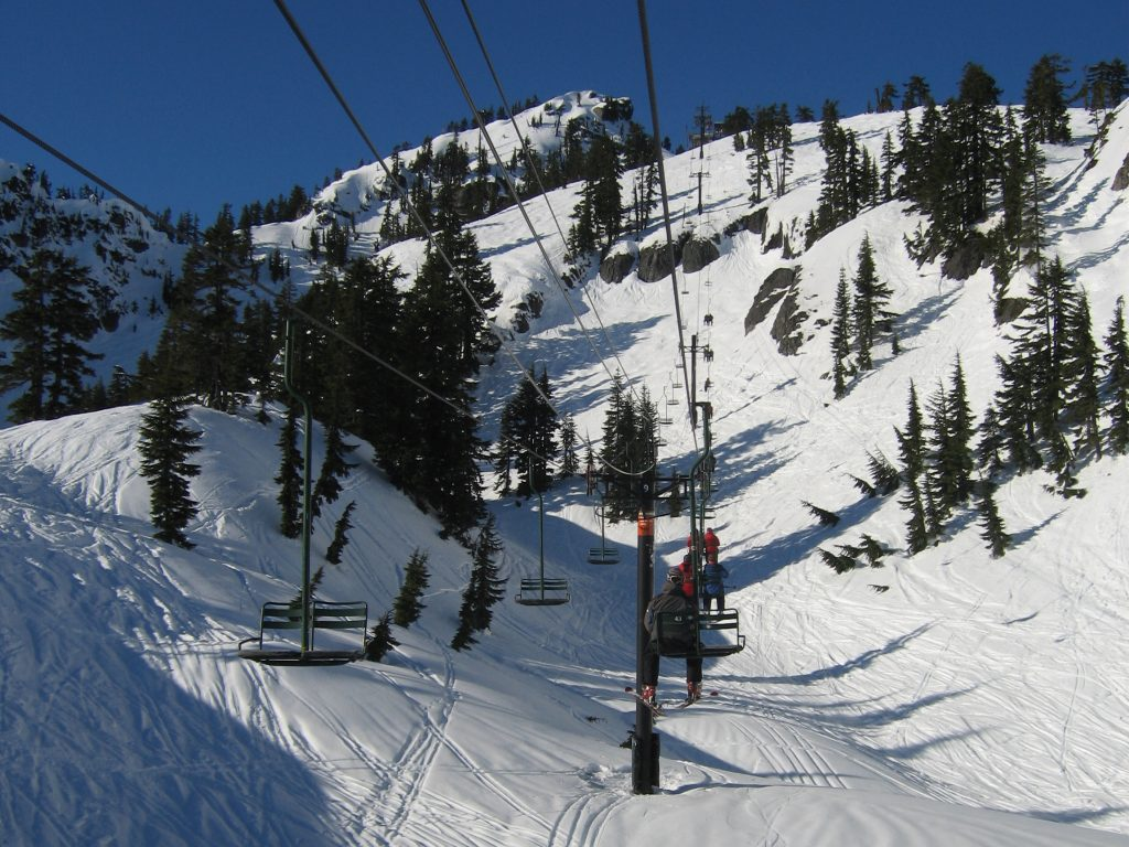 Go Skiing in Seattle Best Things to do in Seattle
