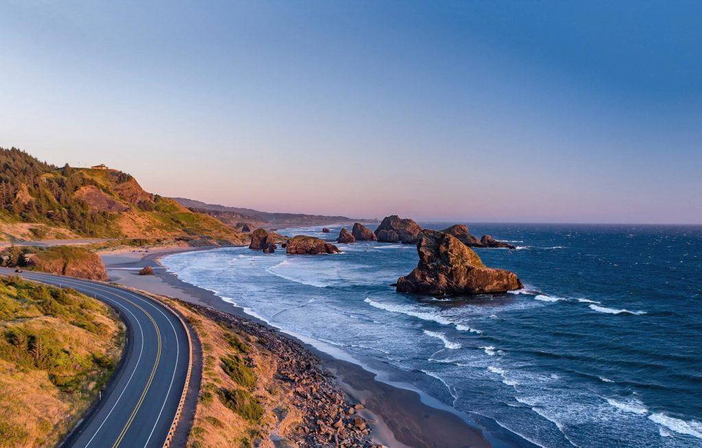 Take a road trip in Oregon Coast summer bucket list