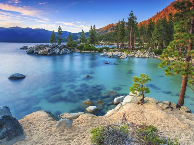 Emerald Bay in Lake Tahoe: The Ultimate Travel Guide