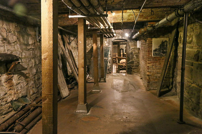 underground tour in Seattle Washington