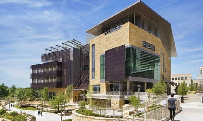 Austin Public Library TX