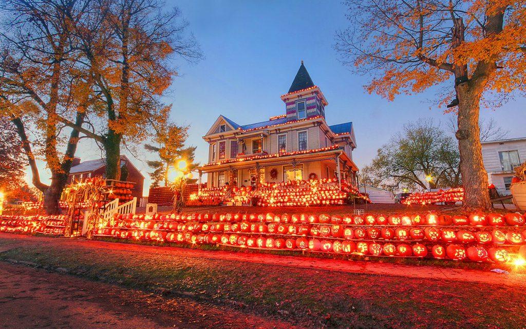 C-K AutumnFest in West Virginia