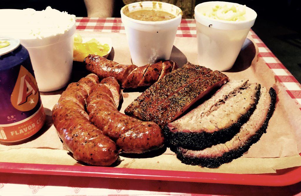 Food Tour in Austin