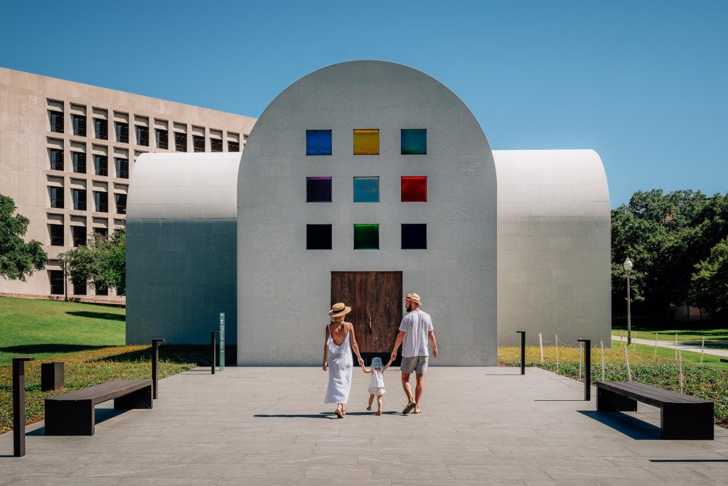 Blanton Museum of Art Things to do in Austin