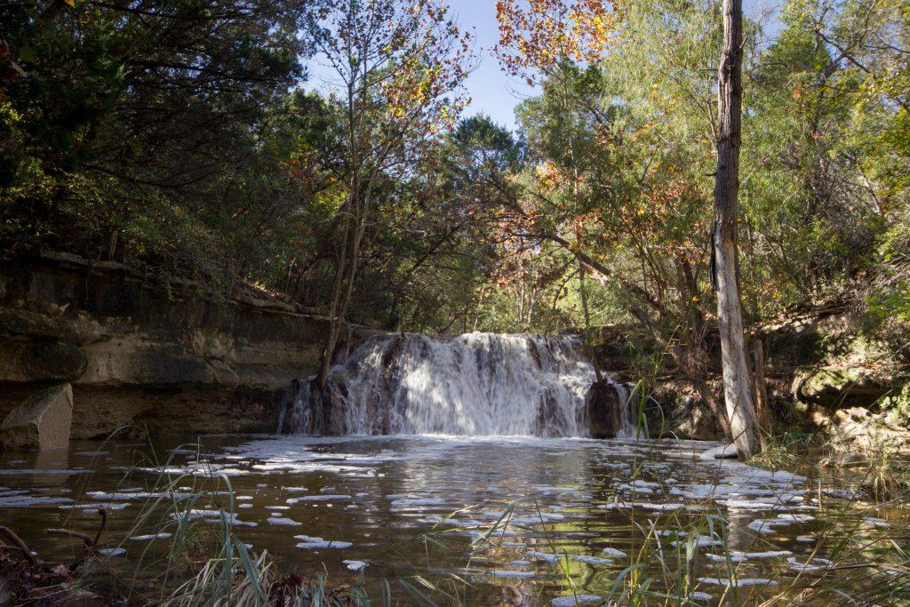 Wild Basin Wilderness Preserve Austin