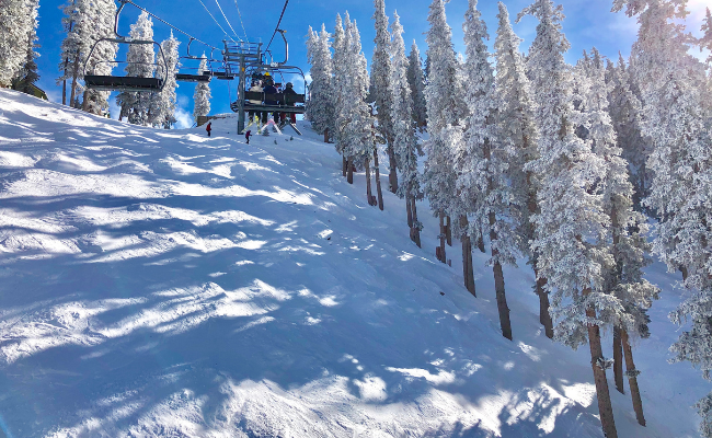 Things to Do in New Mexico Taos Ski Valley