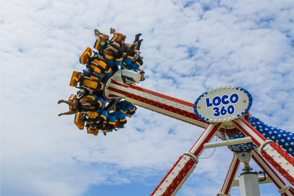 Things to Do in New Mexico Western Playland