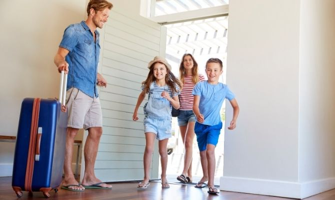 Selecting the Best Vacation Rental Software
