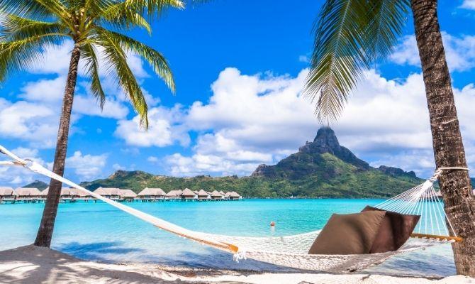 Bora Bora Vacation