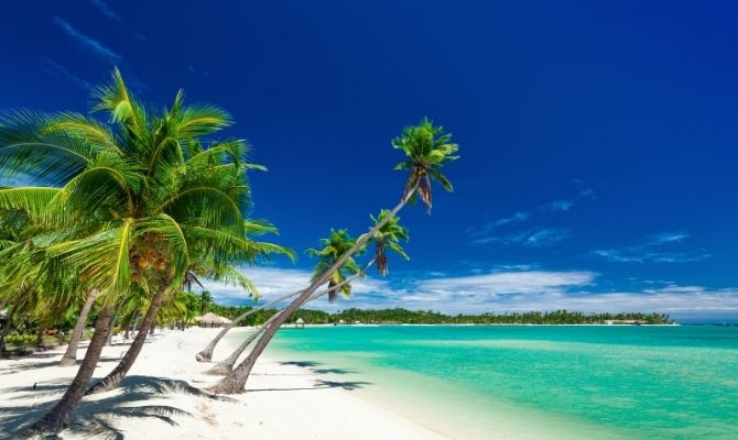 Where is Fiji The Ultimate Travel Guide