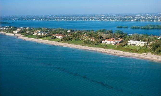 Beaches Near Orlando Vero Beach