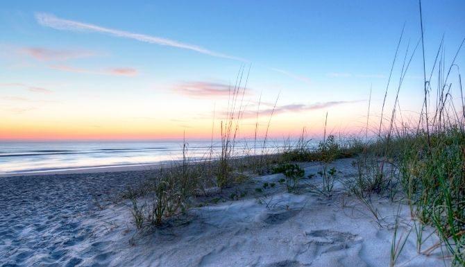 Best and Fun Beaches Near Orlando, Florida