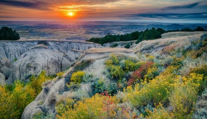 Best and Fun Things To Do In South Dakota