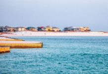 Best and Fun Things to do in Destin Florida