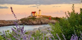 Best and Historic Maine Lighthouses
