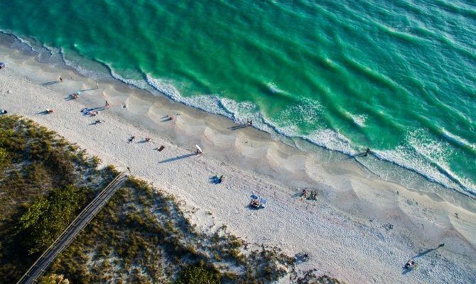 Treasure Island Beach, Florida