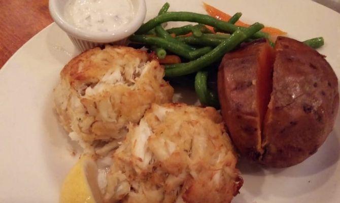 Blue Seafood & Spirits, Virginia Beach