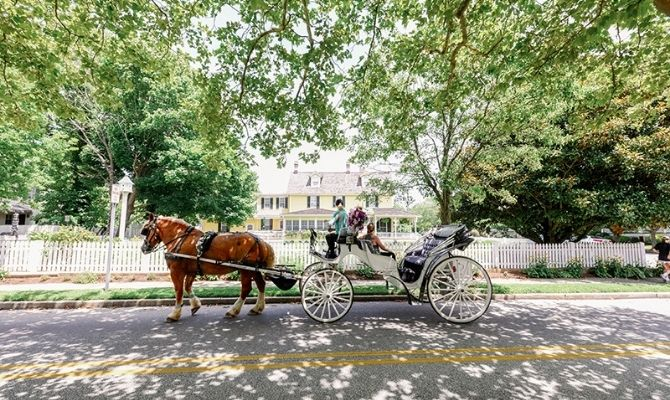 Cape May Carriage Company