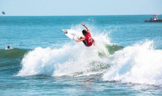 East Coast Surfing Championships, Virginia Beach