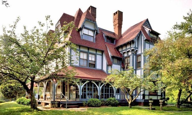 Emlen Physick Estate Cape May