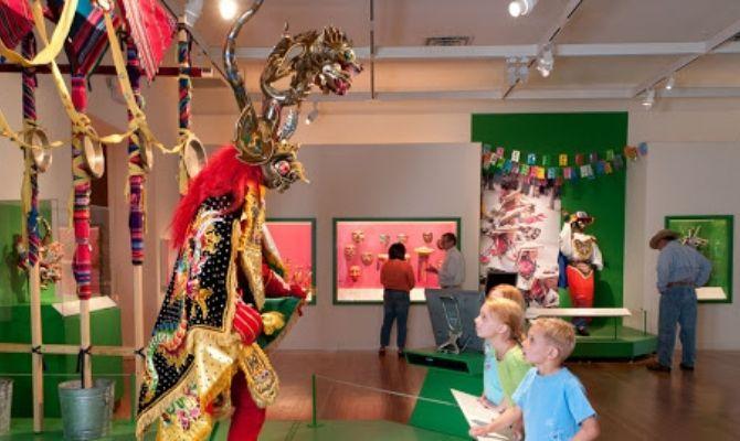 Museum of International Folk Art Santa Fe