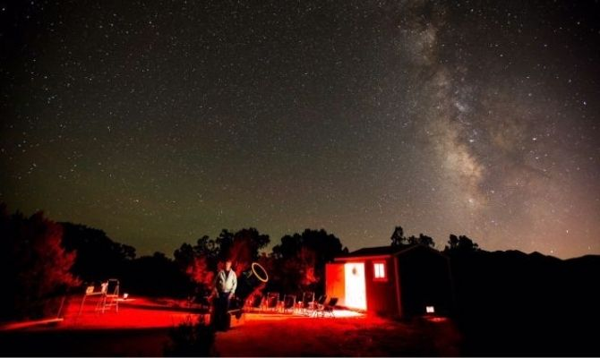 Things to Do in Santa Fe Astronomy Adventures
