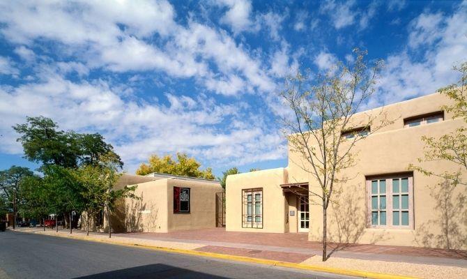 Things to Do in Santa Fe Georgia O'Keeffe Museum
