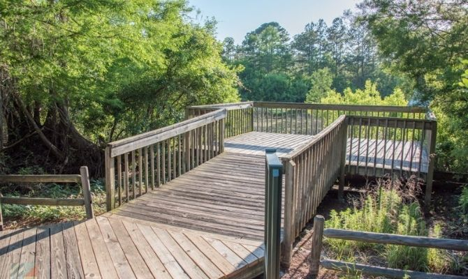 Things to Do in Wilmington NC Halyburton Park