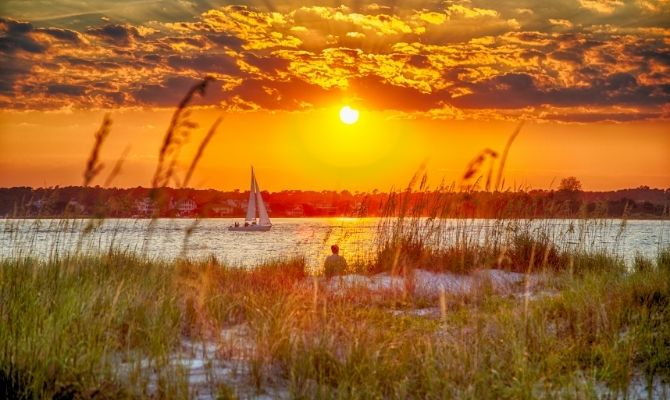 Things to Do in Wilmington NC Wrightsville Beach