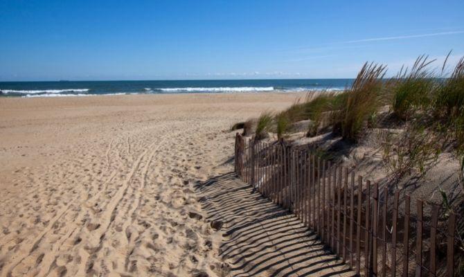 Things to do in Virginia Beach Sandbridge Beach