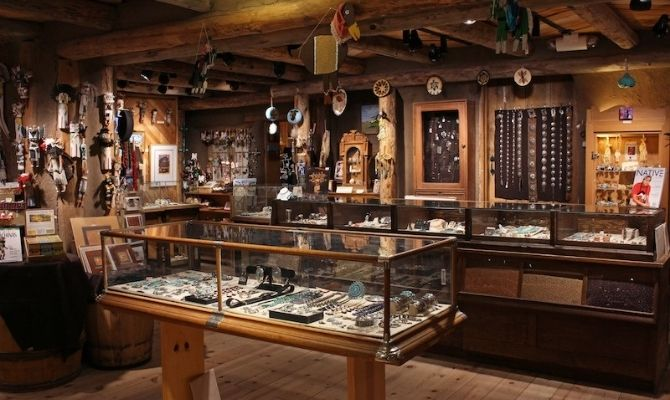Wheelwright Museum of the American Indian NM