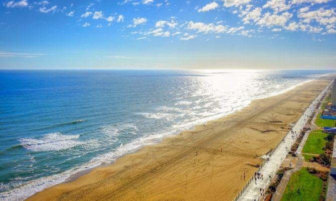 Beaches in Virginia Virginia Beach