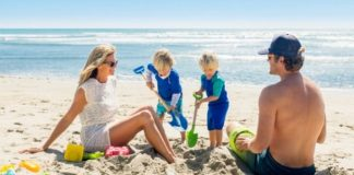 Best and Fun Beaches in Delaware, United States
