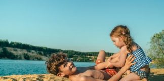 Best and Fun Beaches in Michigan, United States