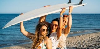 Best and Fun Beaches in Virginia, United States