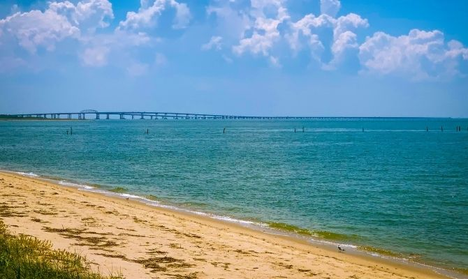 Chesapeake Beach, Virginia