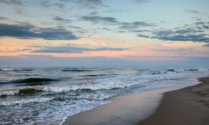 Chincoteague Beach, Chincoteague Island