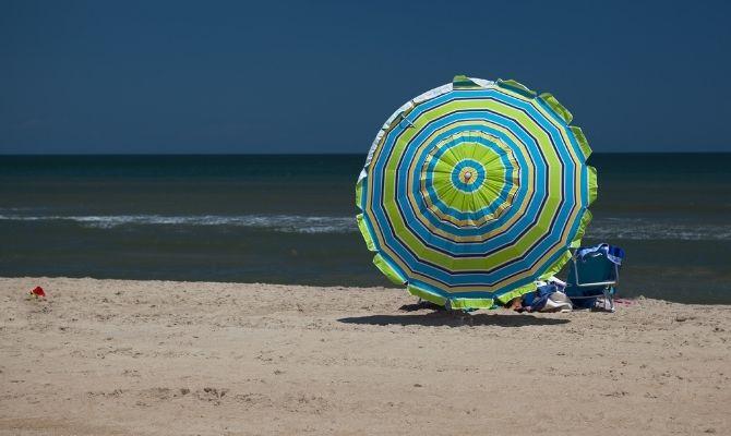 North End Beach, Virginia Beach